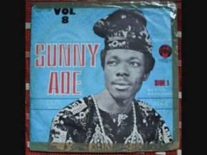King Sunny Ade - Isele Yi Le Ju